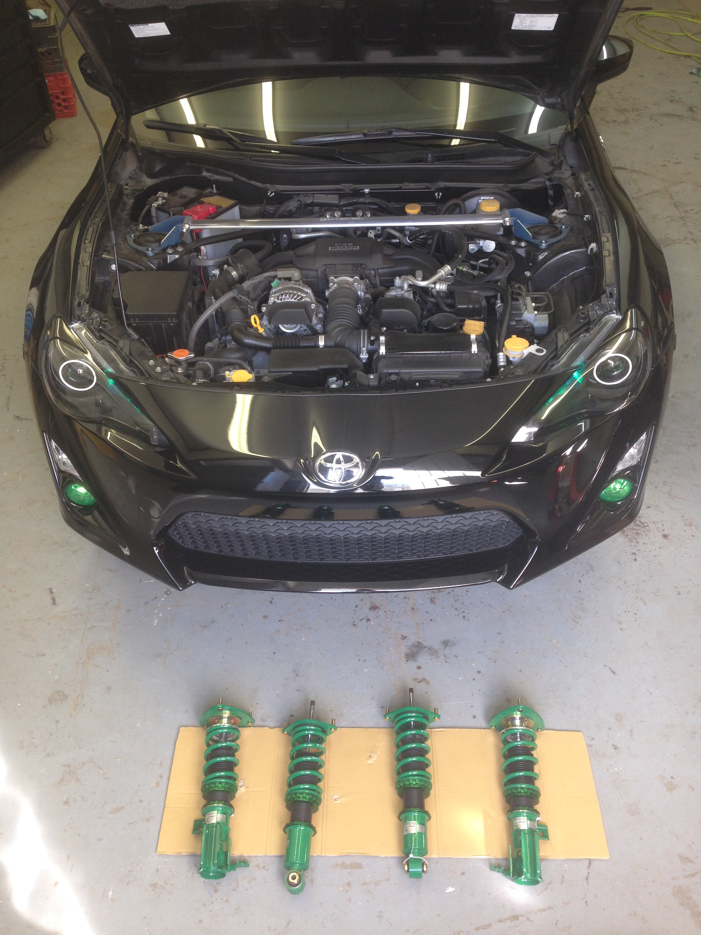Cost To Mount And Balance Tires >> Joyride Automotive is Calgary's Best Auto Repair Shop. We ...